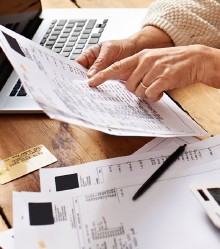 Palo Alto Accounting & Bookkeeping Services - Andrikopoulos